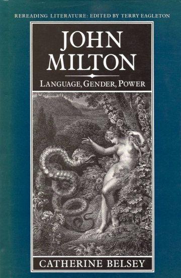 John Milton: Language, Gender, Power