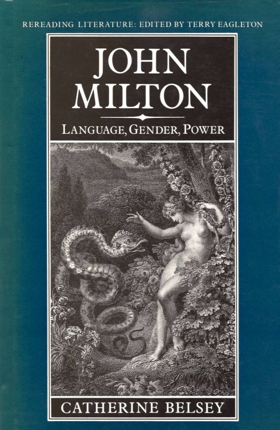 John Milton: Language, Gender, Power